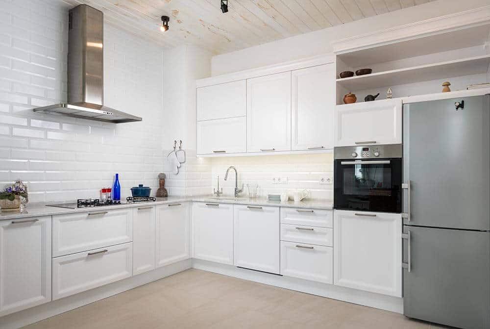 Kjøkken - renhold